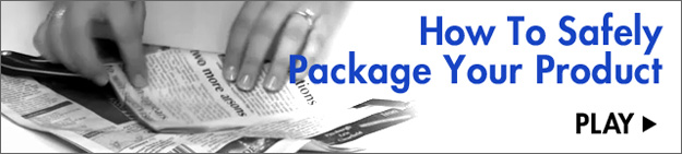How To Safely Package Your Product